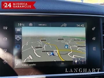 Peugeot 308 SW 1.6e-HDi,Active STT,1.vl.servisna,Panorama,Navi