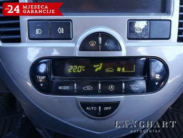 Kia Carens 2.0 CRDI,automatska klima,alu,reg.11/2019.g.