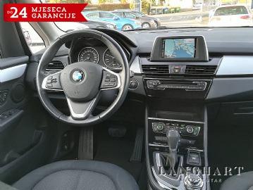 BMW 216D Activ Tourer,Automatik,Navi,Automatska-klima,1vlasnik,106.000km,Servisna,Garancija do 24 mjeseci