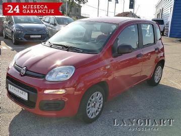Fiat Panda 1.2,Lounge,Klima,1vlasnik,39.200km,Servisna,Garancija do 24 mjeseca
