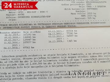 Opel Insignia OPC 2.8 V6 Turbo 4x4,servisna,NAVI,koža,alu 20,kupljen u HR