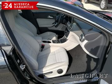 Mercedes CLA 200 d Shooting Brake Urban,1.vl.,servisna,NAVI,GARANCIJA