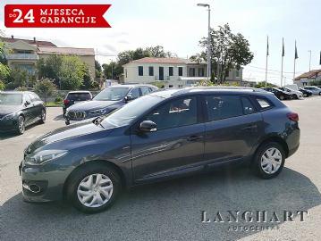 Renault Megane Grandtour 1.5 dCi Limited,1.vl.,servisna,NAVI,R-link,GARANCIJA