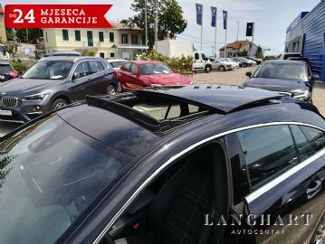 Mercedes CLA 200 CDI Shooting Brake Urban automatik,1.vl.,servisna,NAVI,Bi-XENON,ŠIBER,GARANCIJA