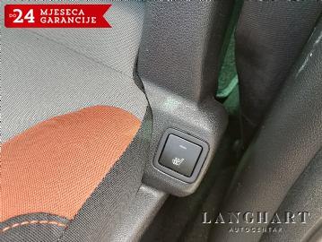 Peugeot Partner Tepee 1.6 HDI 120ks,Automatska-klima,1vlasnik,72.100km,Garancija do 24 mjeseci