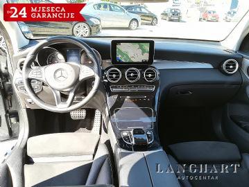 Mercedes GLC 250 CDI,4MATIC,Exclusiv,Navi,Led,Keyless,1vlasnik,Servisna                                                                                                                                                                                                                                                                        Garancija do 24 mjeseci
