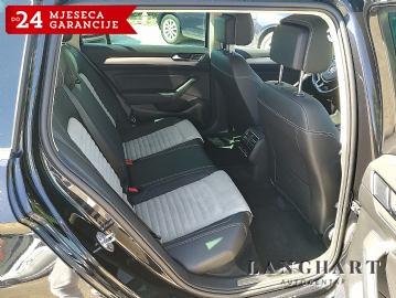 VW Passat SW 2.0 TDI R-Line 140 KW DSG,1.vl.,servisna,LED,KOŽA,NAVI,GARANCIJA