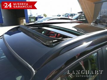 BMW X1 1.8 d s-Drive,1.vl.,servisna,automatik,xenon,panorama,GARANCIJA