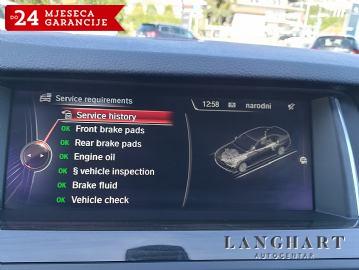 BMW 530d,Automatik,Luxury-Line,Profi-Navi,1vlasnik,74.500km