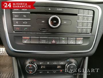 Mercedes CLA 220 CDI AMG-Line,Automatik,Bi-Xenon,Koža,1vlasnik,59.300km,Servisna
