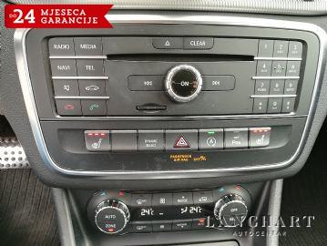 Mercedes GLA 200 CDI Urban,automatik,1.vl.,servisna,Night paket,bixenon,navi,GARANCIJA