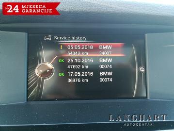 Bmw X4 2.0D X-Drive,M-Paket,Led,Navi,Koža,1.vlasnik