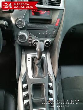 Citroen DS5 2.0 HDI,180ks,Automatik,servisna,kupljen u HR