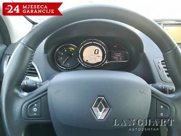 Renault Megane Grandtour 1.5 dCi Limited,1.vl.,servisna,NAVI,GARANCIJA