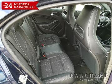 Mercedes A 180 d Urban automatik,servisna,COMAND,LED,reg.09/2020.g.,GARANCIJA 2 GOD.