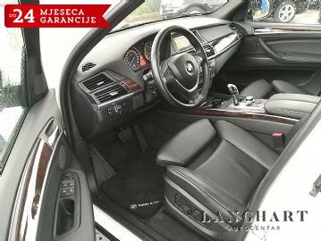 BMW X5 3.5d xDrive,servisna,alu 20,panorama,koža,profi navi,bixenon,kuka,kamera,reg.09/2020,kupljen u HR